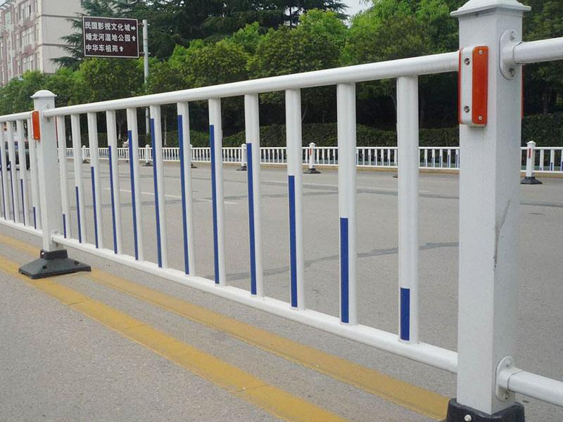 市政道路隔离栏