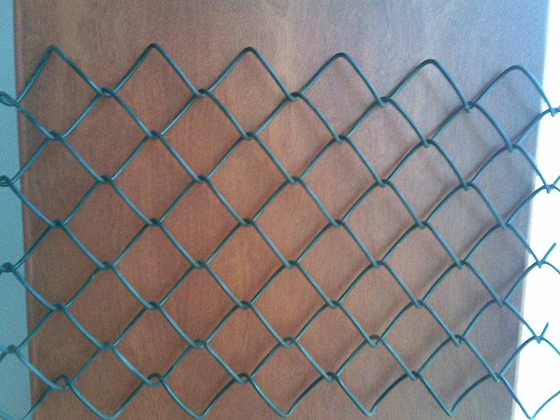 菱形勾花围网