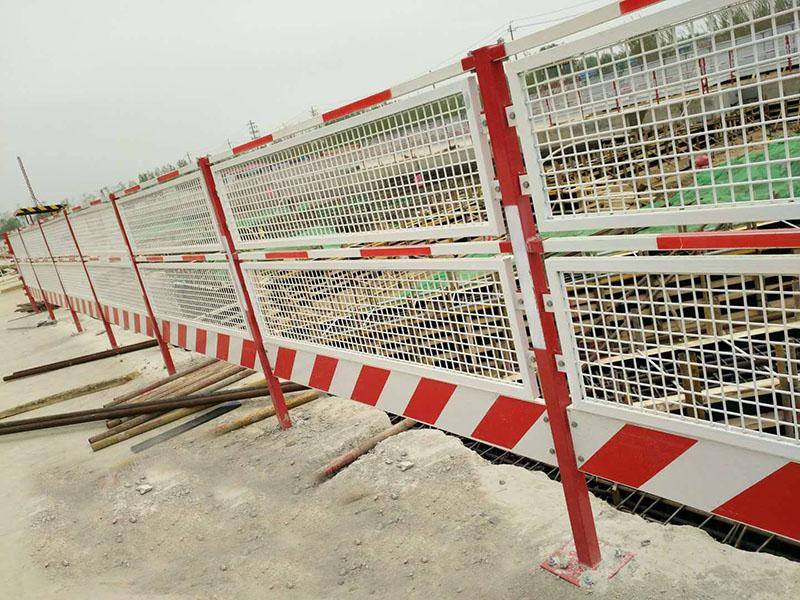基坑临边防护网